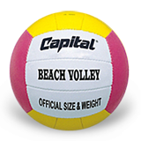 Beach Balls Beach Volley