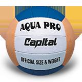 Beach Balls Aqua Pro