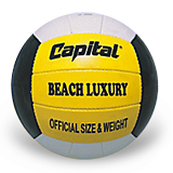 Beach Balls Beach Luxury