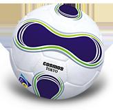 FIFA approved footballs soccer balls Capital Cosmos Tokyo