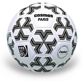FIFA approved footballs soccer balls Capital Cosmos Paris