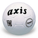 FIFA inspected footballs soccer balls Capital Cosmos Axis
