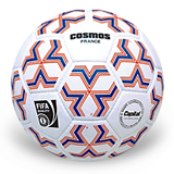 FIFA inspected footballs soccer balls Capital Cosmos France