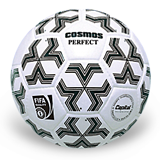 FIFA inspected footballs soccer balls Capital Cosmos Perfect