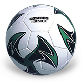 FIFA inspected footballs soccer balls Capital Cosmos Houston