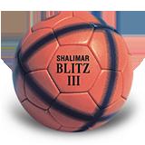 Capital Hand Balls Shalimar Blitz