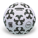 Capital Indoor Sala balls Cosmos Futsal