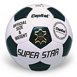 Other Capital footballs Super Star