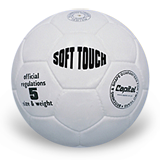 Other Capital footballs Soft Touch