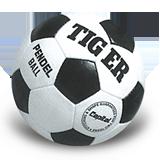 Capital Sport Balls Tiger
