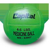 Capital Sport Medicine Balls