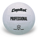 Volley Balls Capital Professional