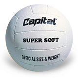 Volley Balls Capital Super Soft
