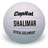Volley Balls Capital Shalimar