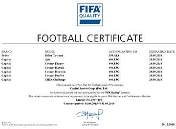 FIFA_Quality_Certificate