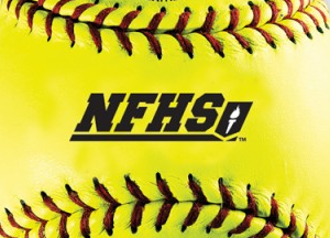 NFHS Approval Stamp