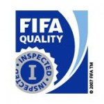 fifa quality inspected logo